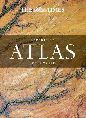 Times Reference Atlas of the World book