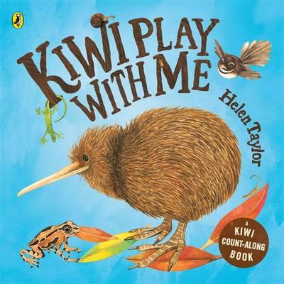 Kiwi Play With Me book