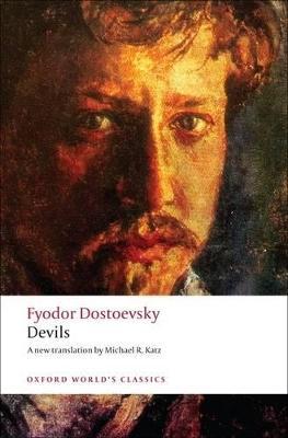 Devils by Fyodor _ Dostoevsky