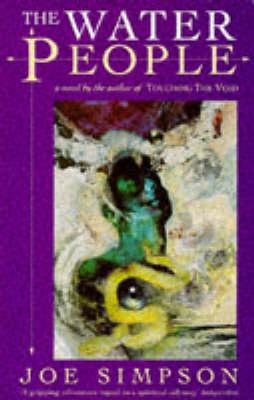 The Water People by Joe Simpson