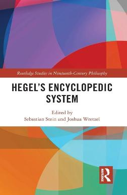 Hegel's Encyclopedic System book