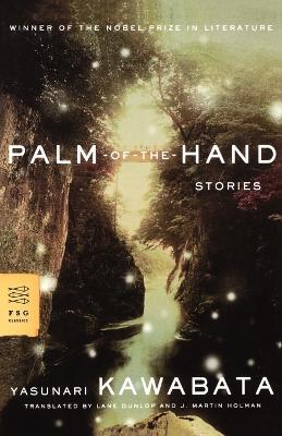 Palm-of-the-Hand Stories by Yasunari Kawabata