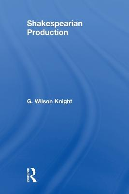 Shakespearian Production book