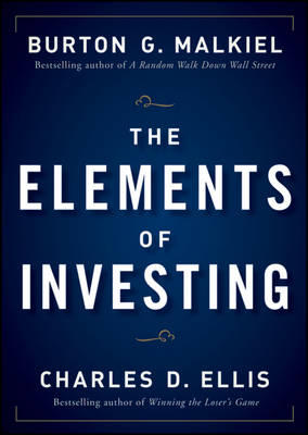 The Elements of Investing by Burton G. Malkiel