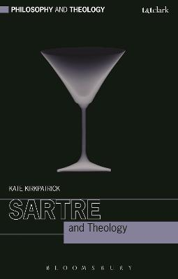 Sartre and Theology book
