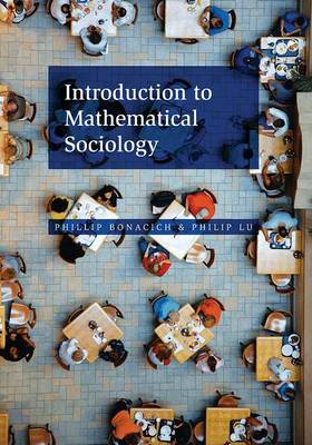 Introduction to Mathematical Sociology book