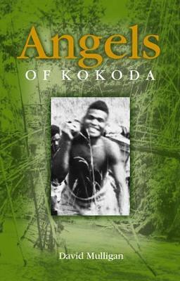 Angels of Kokoda book