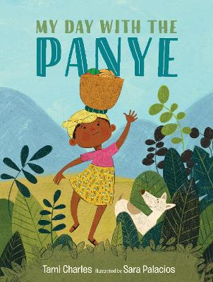 My Day with the Panye book