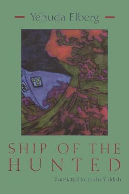 Ship of the Hunted book