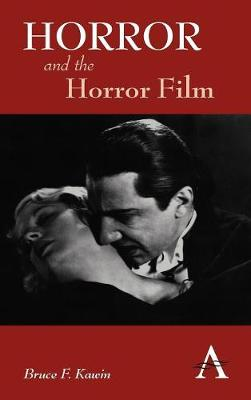 Horror and the Horror Film book