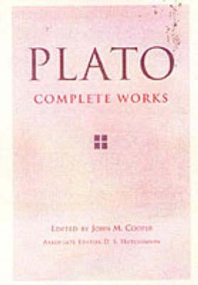 Plato: Complete Works by Plato