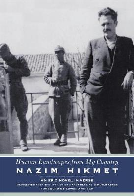 Human Landscapes from My Country by Nazim Hikmet