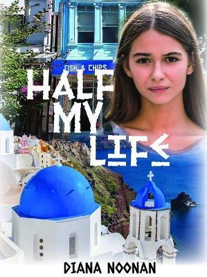 Half my Life book