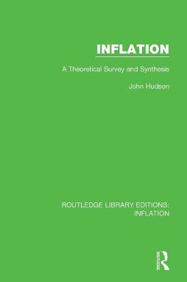 Inflation book