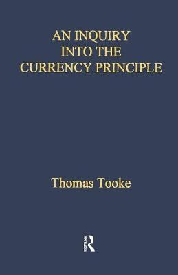 Inquiry into Currency Prin LSE book