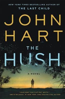 Hush by John Hart