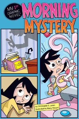 Morning Mystery by Christianne C. Jones