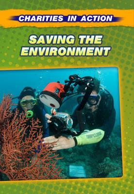 Saving the Environment book