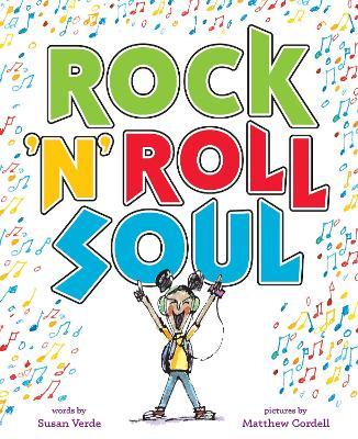 Rock 'n' Roll Soul book