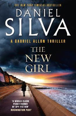 The New Girl by Silva