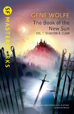 The The Book of the New Sun by Gene Wolfe