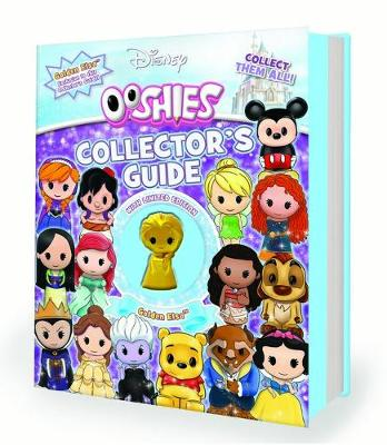 Disney Ooshies: Collector's Guide book