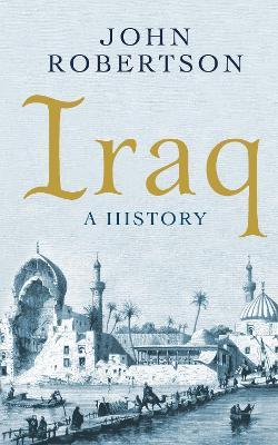Iraq by John Robertson