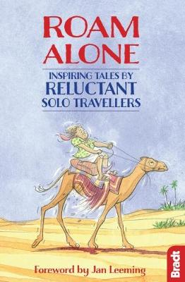 Roam Alone by Hilary Bradt