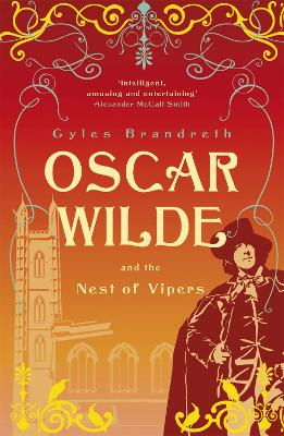 Oscar Wilde and the Nest of Vipers book
