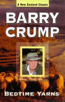 Bed Time Yarns by Barry Crump