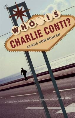 Who is Charlie Conti? book