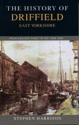 History of Northallerton by Michael Riordan