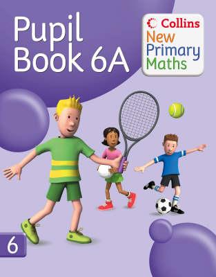Pupil Book 6A book