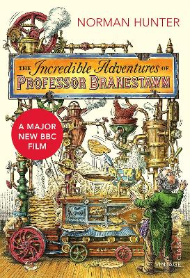 Incredible Adventures of Professor Branestawm by Norman Hunter