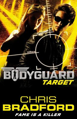 Bodyguard: Target (Book 4) book