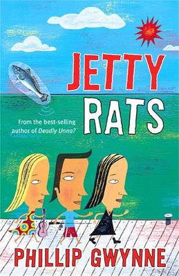 Jetty Rats book