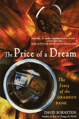 Price of a Dream by David Bornstein