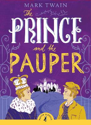 The Prince and the Pauper book