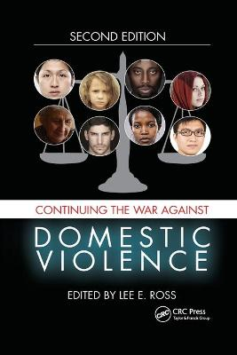 Continuing the War Against Domestic Violence book