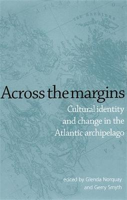 Across the Margins book