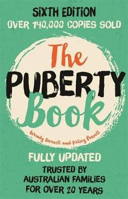 The Puberty Book (6th Edition) by Kelsey Powell