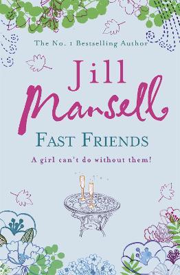 Fast Friends book