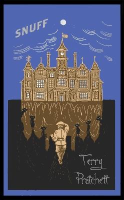 Snuff: (Discworld Novel 39) book