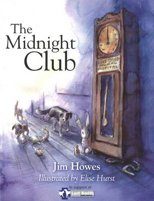 The Midnight Club by Jim Howes