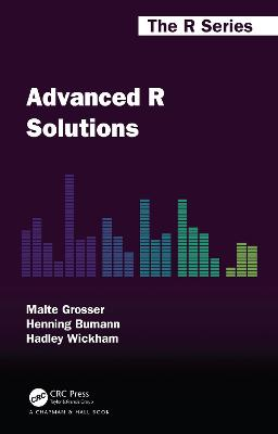 Advanced R Solutions book