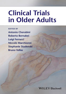 Clinical Trials in Older Adults by Antonio Cherubini