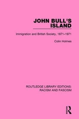 John Bull's Island by Colin Holmes