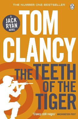 Teeth of the Tiger book