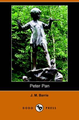 Peter Pan (Dodo Press) by James Matthew Barrie