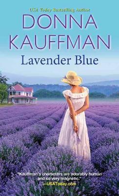 Lavender Blue book